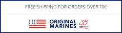 Offerte di Original Marines nella volantino di Padova