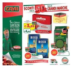 Catalogo Crai a Messina ( Scaduto )