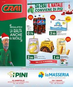 Catalogo Crai a Napoli ( 2  gg pubblicati )