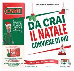 Catalogo Crai a Milano ( Scaduto )