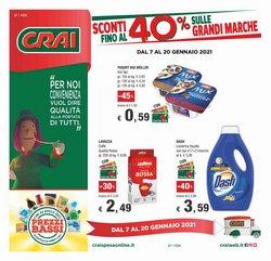 Catalogo Crai a Catania ( Scaduto )