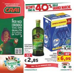 Catalogo Crai a Forlì ( Scaduto )