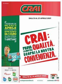 Catalogo Crai a Milano ( Per altri 2 giorni )