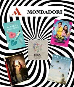 Offerte Libreria e Cartoleria nella volantino di Mondadori a Alessandria ( Pubblicato oggi )