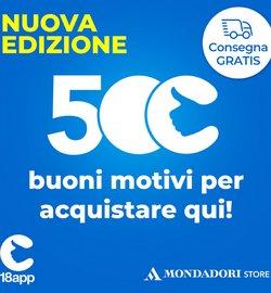 Catalogo Mondadori ( Per altri 15 giorni )