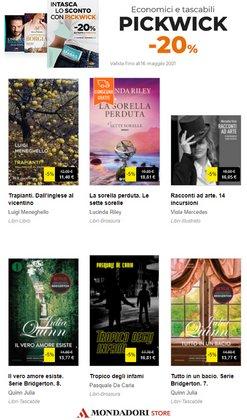 Catalogo Mondadori ( Per altri 2 giorni)