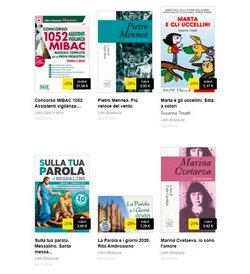 Offerte di Libreria e Cartoleria nella volantino di Mondadori ( Scade oggi)