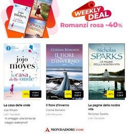 Catalogo Mondadori ( Per altri 7 giorni)