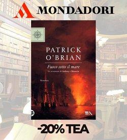 Offerte di Libreria e Cartoleria nella volantino di Mondadori ( Per altri 13 giorni)