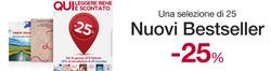 Offerte di Mondadori nella volantino di Roma