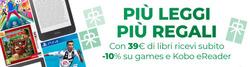 Offerte Videogiochi nella volantino di Mondadori a Roma