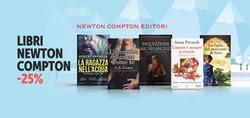 Offerte Libreria e cartoleria nella volantino di Mondadori a Lamezia Terme