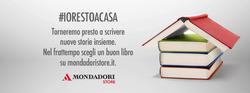 Coupon Mondadori a Giarre ( Scade domani )