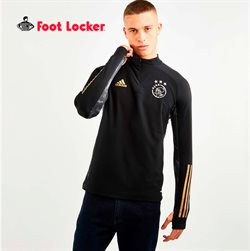Catalogo Foot Locker a Perugia ( Scaduto )