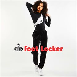 Catalogo Foot Locker ( Più di un mese )