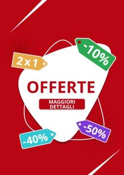 Offerte di Nike nella volantino di Foot Locker ( Pubblicato oggi)