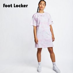 Catalogo Foot Locker ( Per altri 3 giorni)