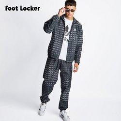 Offerte di Sport nella volantino di Foot Locker ( Per altri 22 giorni)