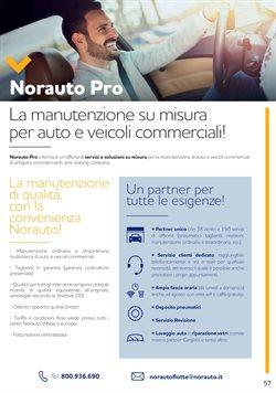 Offerte di Lavaggio auto a Norauto