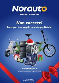 Offerte Auto, Moto e Ricambi nella volantino di Norauto a Rivoli ( Pubblicato ieri )