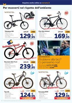 Offerte di Mountain bike a Norauto