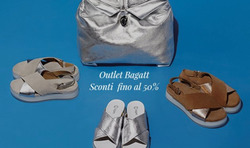 Offerte di Bagatt nella volantino di Milano
