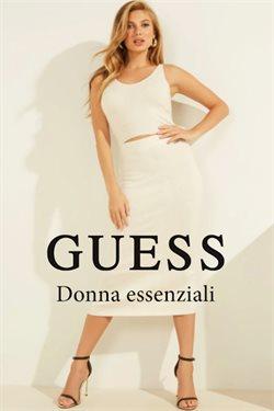Catalogo Guess a Torino ( Per altri 2 giorni )