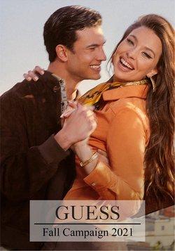 Catalogo Guess ( Più di un mese)