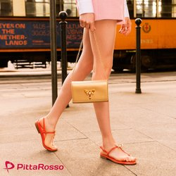 Offerte di Abbigliamento, Scarpe e Accessori nella volantino di PittaRosso ( Per altri 24 giorni)