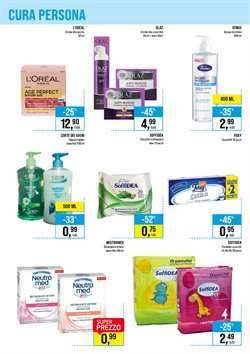 Offerte di Neutromed a Caddy's