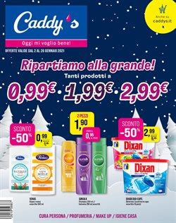 Catalogo Caddy's a Mantova ( Per altri 9 giorni )