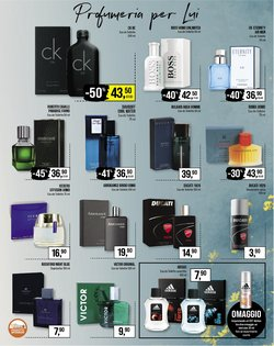 Offerte di Adidas nella volantino di Caddy's ( Per altri 5 giorni)