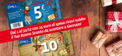 Offerte di CAD Bellezza & Igiene nella volantino di Trieste