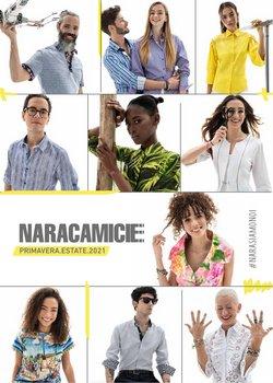 Catalogo Naracamicie ( Più di un mese)