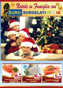 Catalogo Eurosurgelati a Padova ( Scaduto )