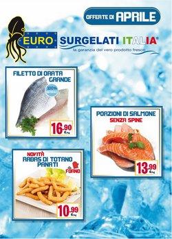 Offerte di Italia a Eurosurgelati