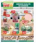 Offerte Iper Supermercati nella volantino di TuoDi a Pontedera ( Pubblicato oggi )