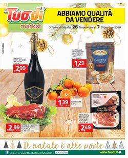 Offerte di Iper Supermercati nella volantino di TuoDi ( Per altri 5 giorni )