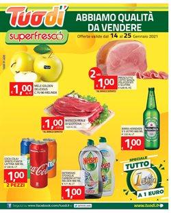 Offerte Discount nella volantino di TuoDi a Aprilia ( Scade oggi )