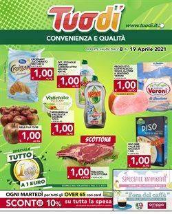 Offerte di Discount nella volantino di TuoDi ( Per altri 5 giorni )