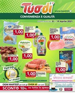 Catalogo TuoDi ( Scade oggi )