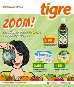 Catalogo Tigre ( Per altri 5 giorni )