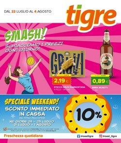 Catalogo Tigre ( Per altri 5 giorni)