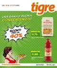 Catalogo Tigre ( Per altri 8 giorni )