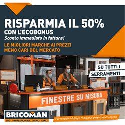Catalogo Bricoman a Altavilla Vicentina ( 3  gg pubblicati )