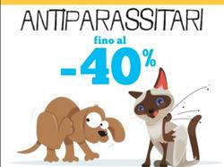 Offerte Animali nella volantino di Arcaplanet a Trieste