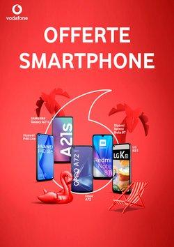 Catalogo Vodafone a Giussano ( Scade oggi )