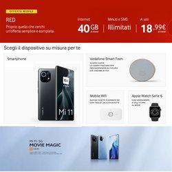 Catalogo Vodafone ( 3  gg pubblicati )
