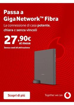 Catalogo Vodafone ( Per altri 13 giorni)
