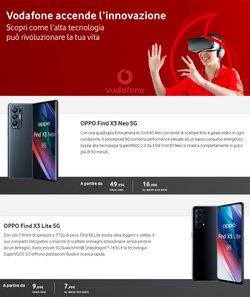 Offerte di Vodafone nella volantino di Vodafone ( Per altri 2 giorni)